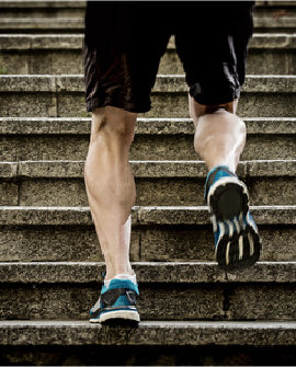 cardio running fitness exercise personal training west sussex petworth chichester